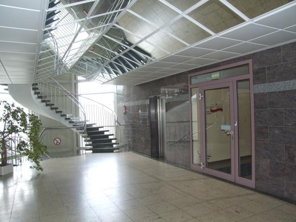 Foyer Europasternhaus